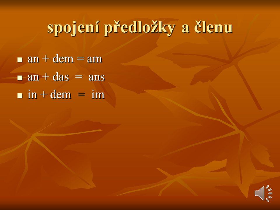 předložky se 3. a 4. pádem anna(svislá plocha), u, k anna(svislá plocha), u, k aufna (vodorovná plocha) aufna (vodorovná plocha) inv, do inv, do vorpř