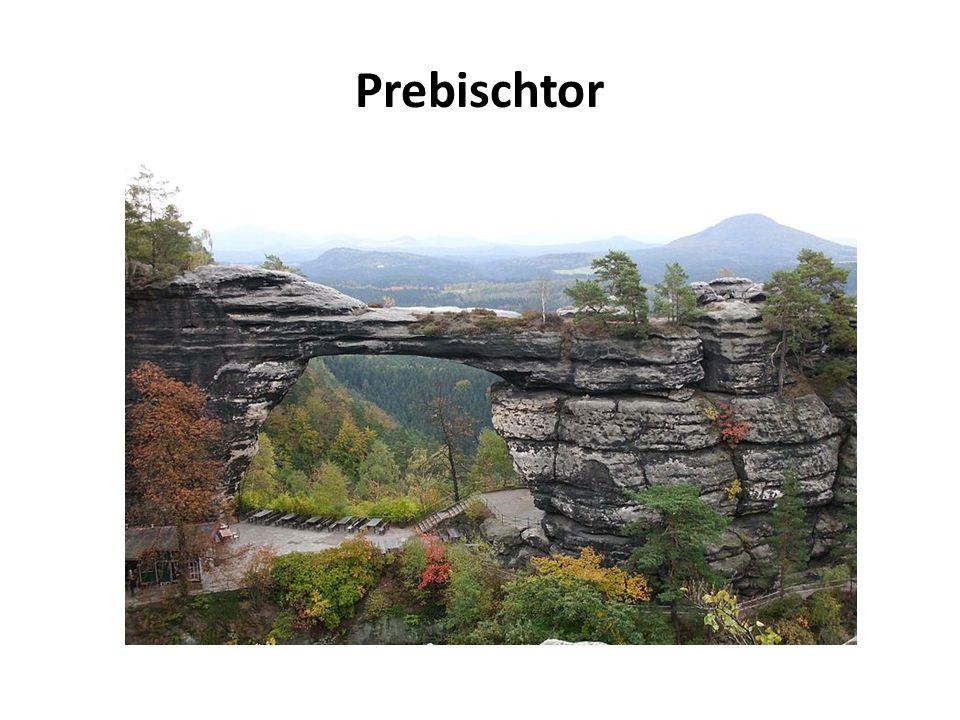 Prebischtor