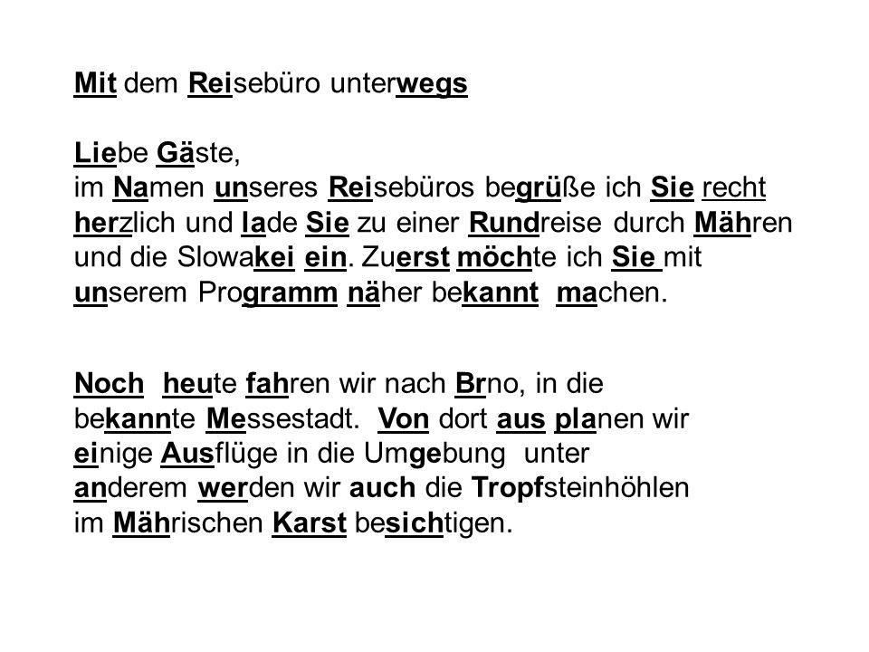 Asimilace znělosti v němčině Směr asimilace znělosti v němčině je opačný než v češtině.