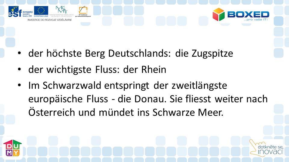 im Jahre 1990 - die Wiedervereinigung der beiden deutschen Staaten die Bevölkerung ist rein deutsch kleine nationale Minderheiten - die Sorben in Nieder- und Oberlausitz, dänische Minderheit i Norden Ausländer verschiedener Nationalitäten
