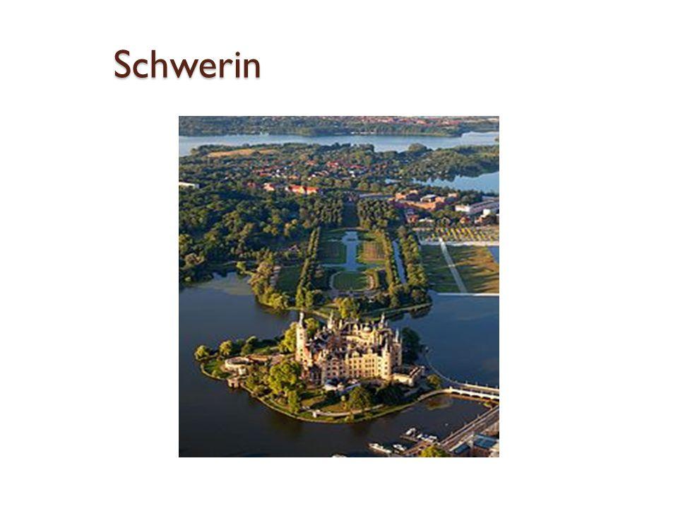 Schwerin Staatstheater Schwerin
