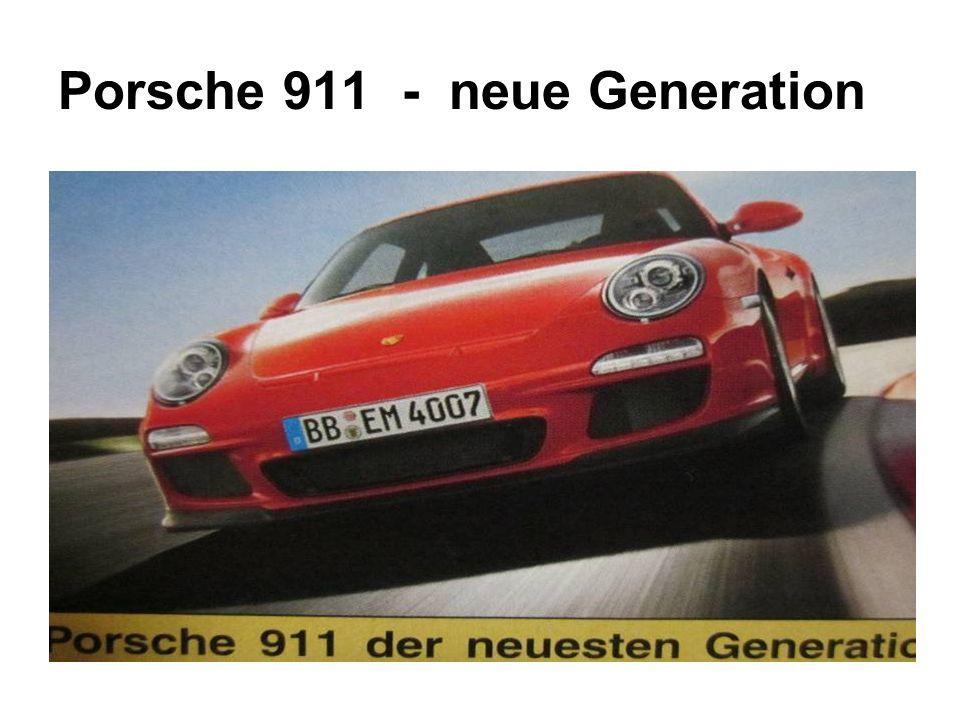 """In die Automobilgeschichte ging """"VW-Käfer ein"""