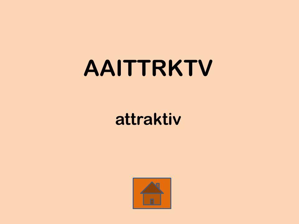 AAITTRKTV attraktiv