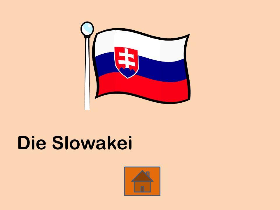 Die Slowakei