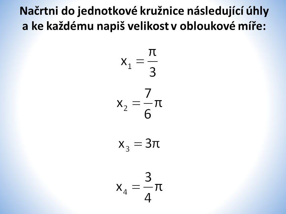 Zdroje [1] KRYNICKÝ, Martin.Tabulkové hodnoty orientovaných úhlů.