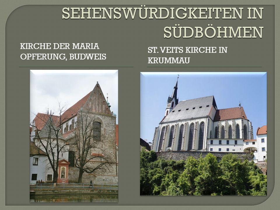 BURG KARLSTEINTEYNKIRCHE IN PRAG