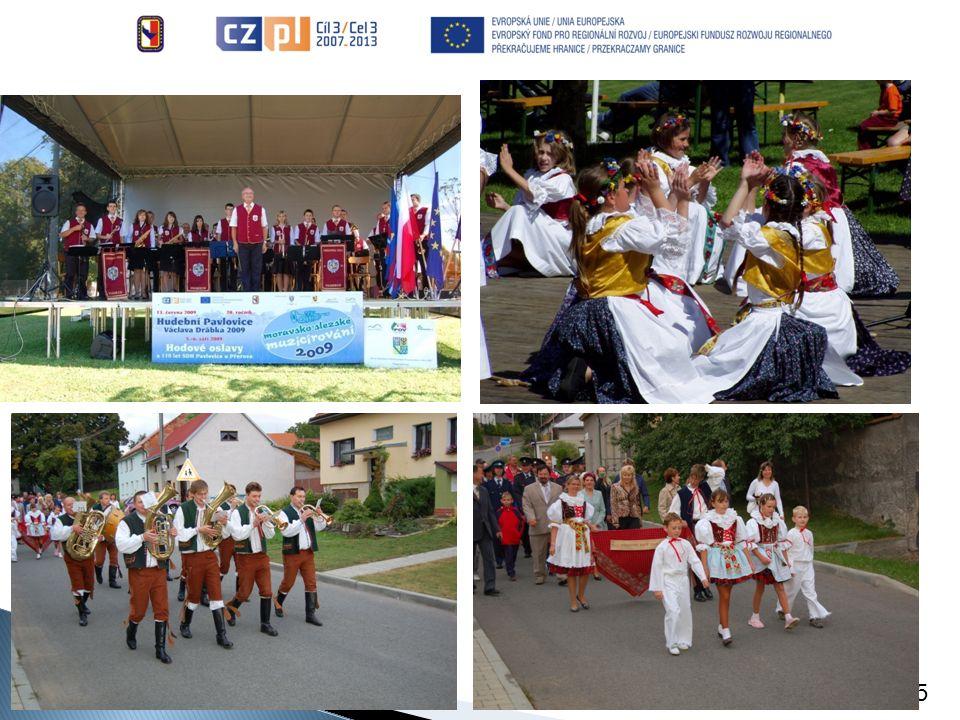 Výroční konference OPPS ČR-PR 2007-2013 15. listopadu 2010, Olomouc 15