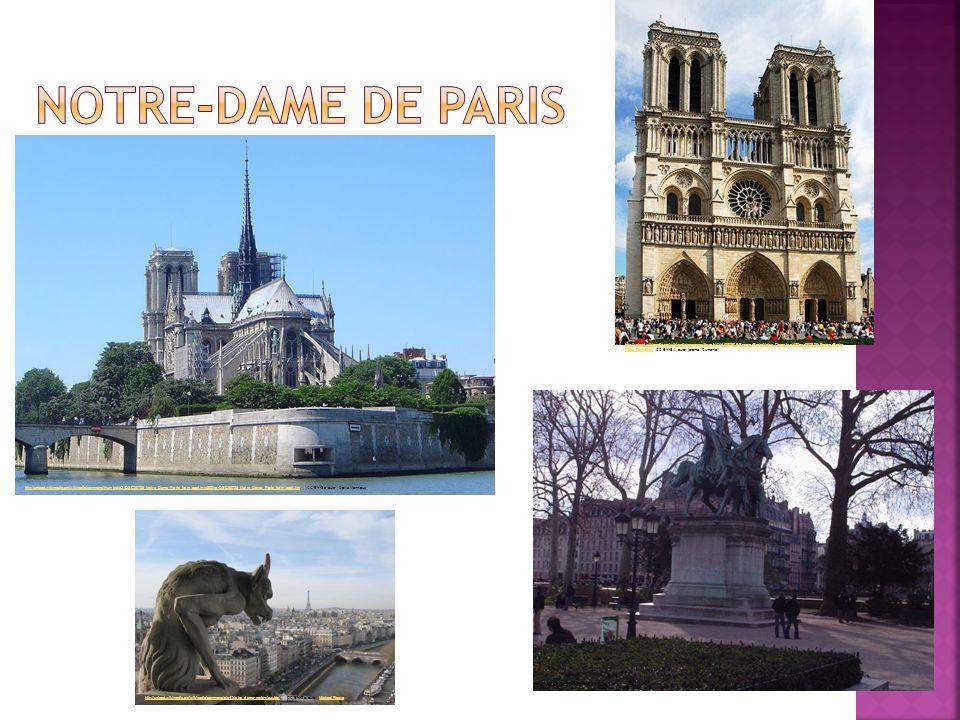 Autor: Soňa Havlíková http://upload.wikimedia.org/wikipedia/commons/thumb/1/14/060806-France-Paris-Notre_Dame.jpg/450px-060806-France-Paris- Notre_Dam