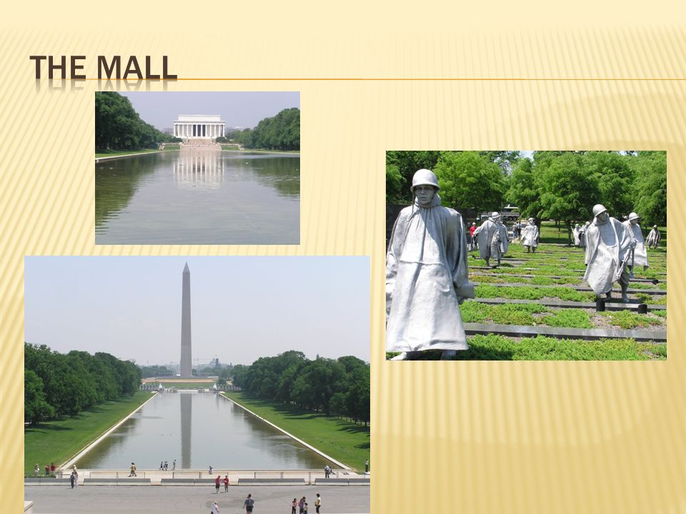  To know more on DC attractions → Attractions | washington.orgAttractions | washington.org