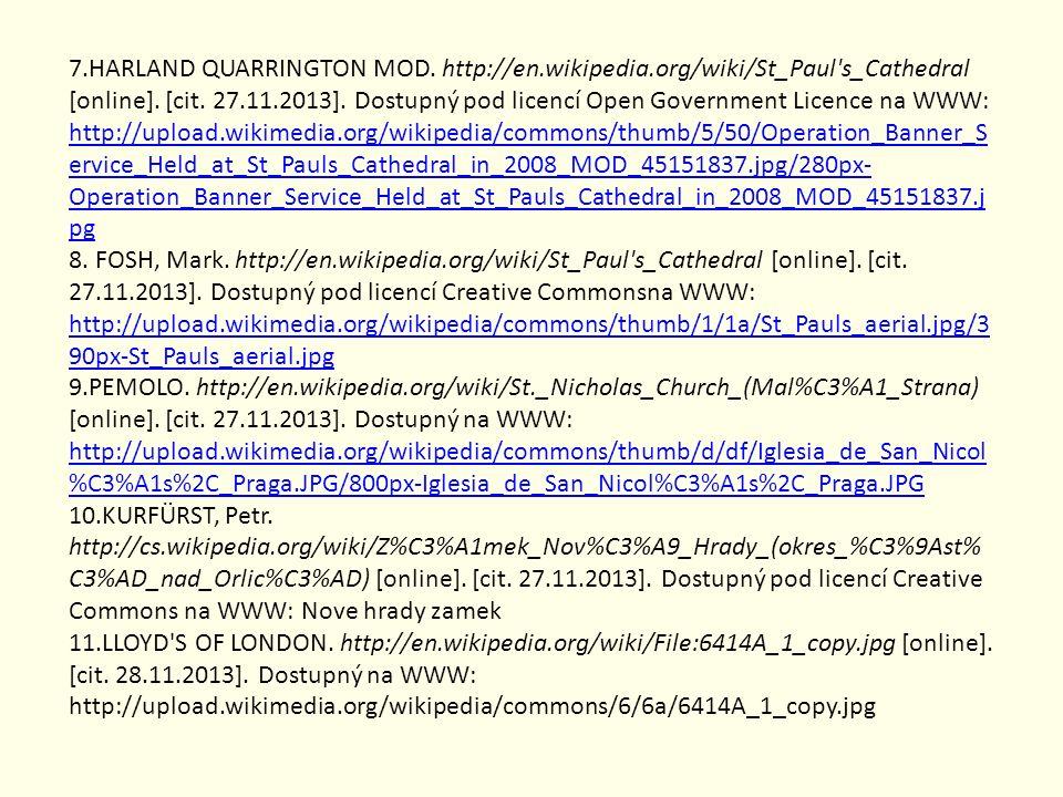 4. VITVIT. http://cs.wikipedia.org/wiki/Katedr%C3%A1la_svat%C3%A9ho_V%C3%ADta,_V%C3 %A1clava_a_Vojt%C4%9Bcha [online]. [cit. 27.11.2013]. Dostupný pod
