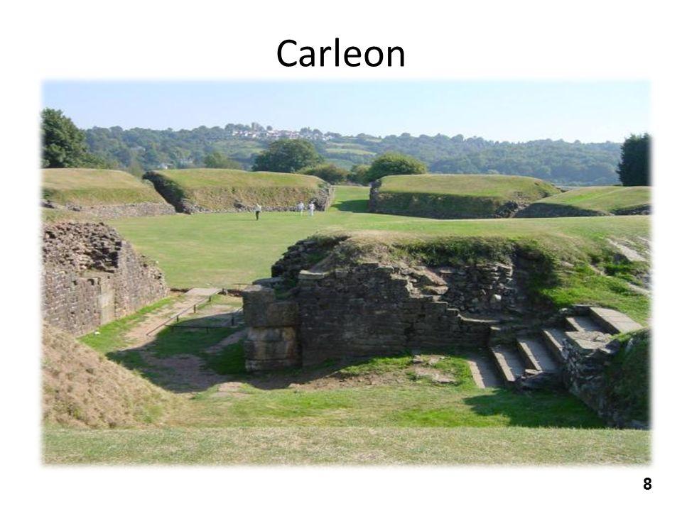 Carleon 8