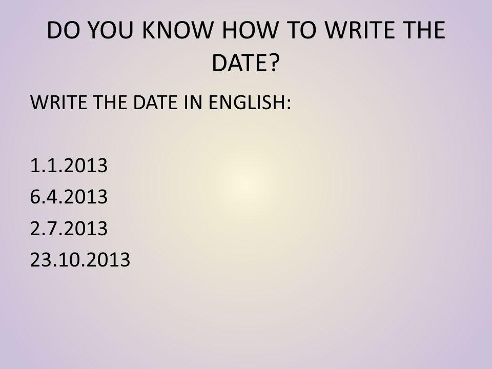 1st January January 1st 6th April April 6th 2nd JulyJuly 2nd 23rd DecemberDecember 23rd