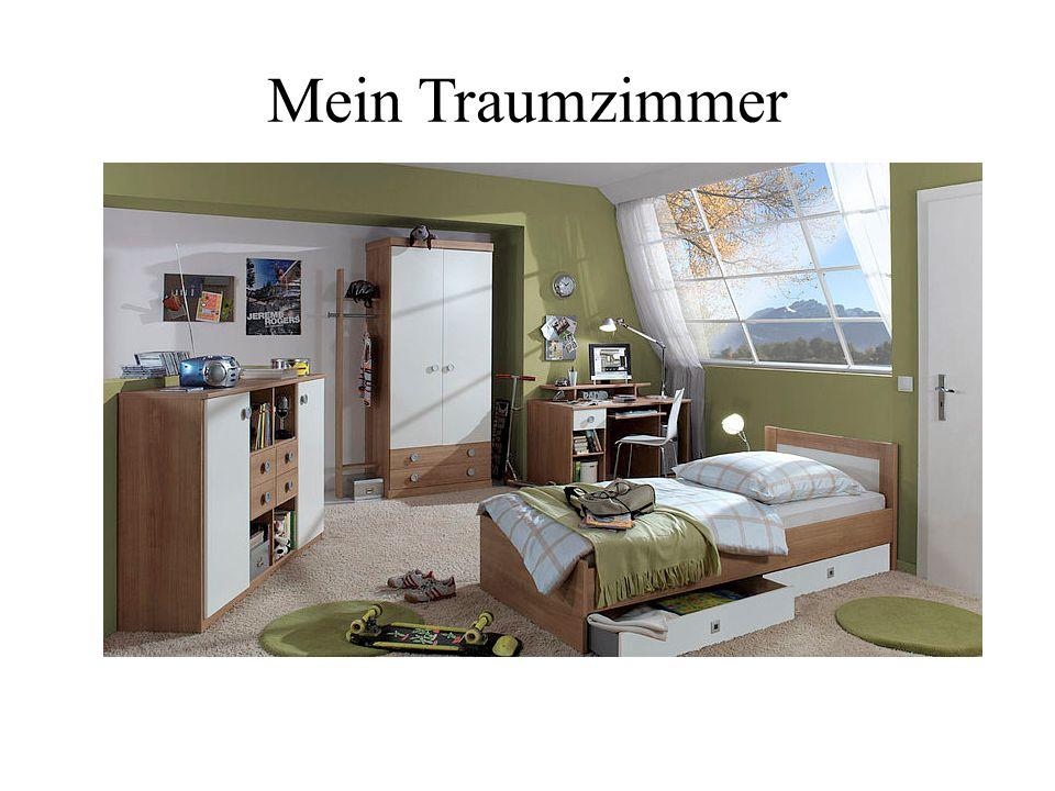 Mein Traumzimmer