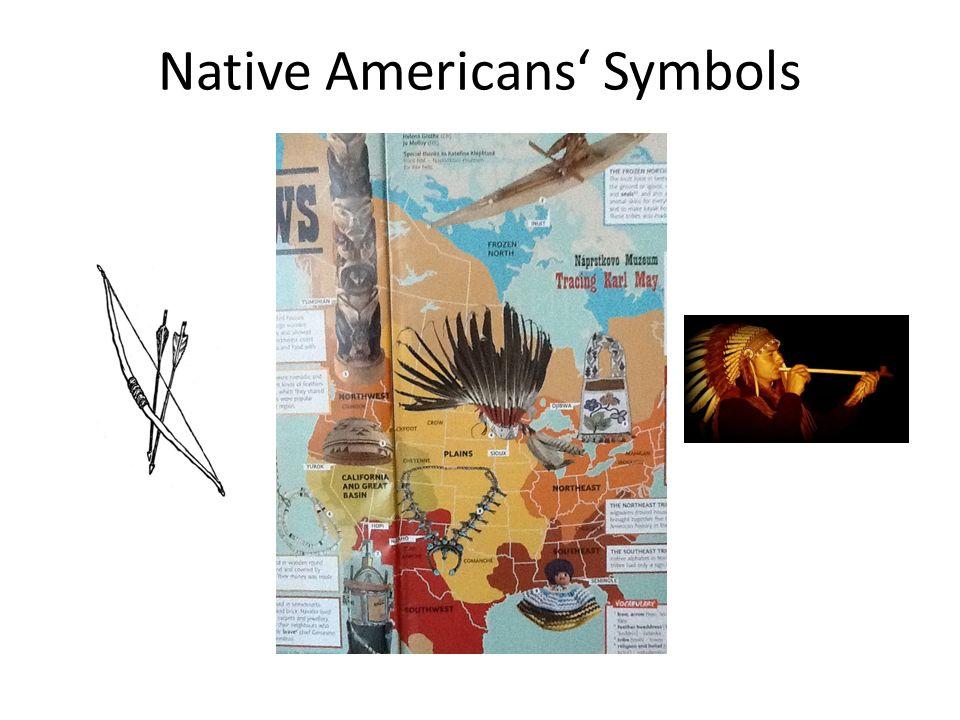 Native Americans' Symbols