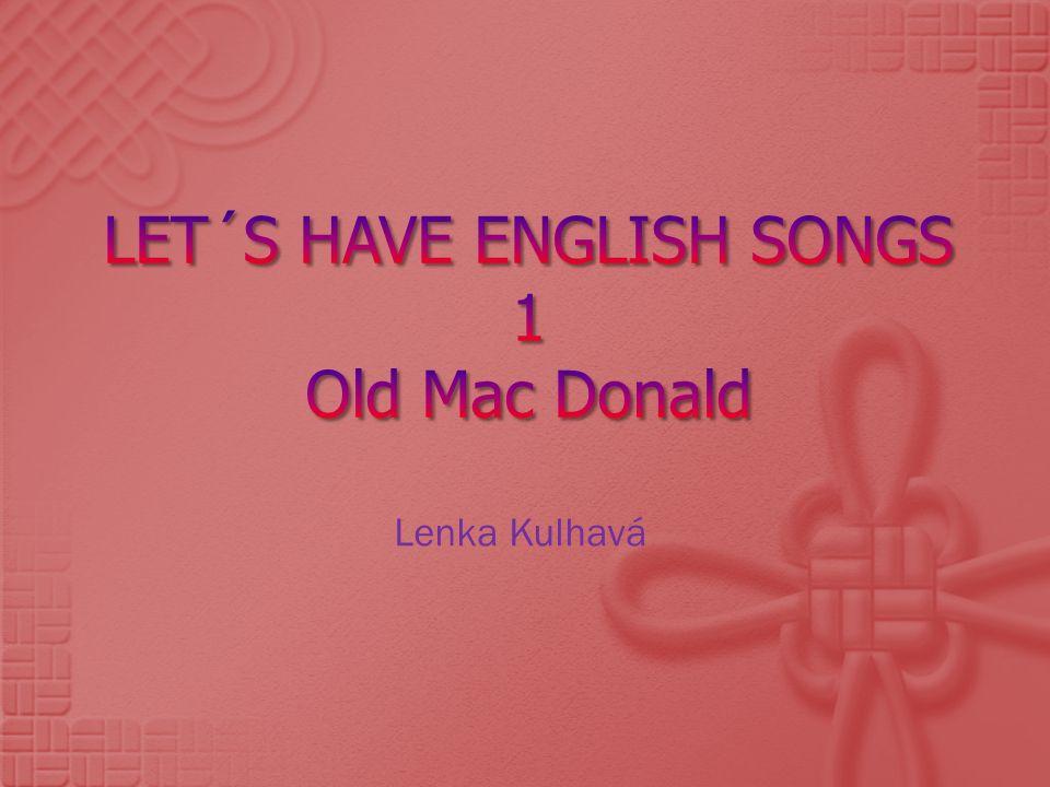 Lenka Kulhavá