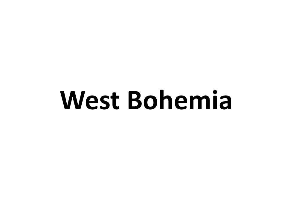 West Bohemia