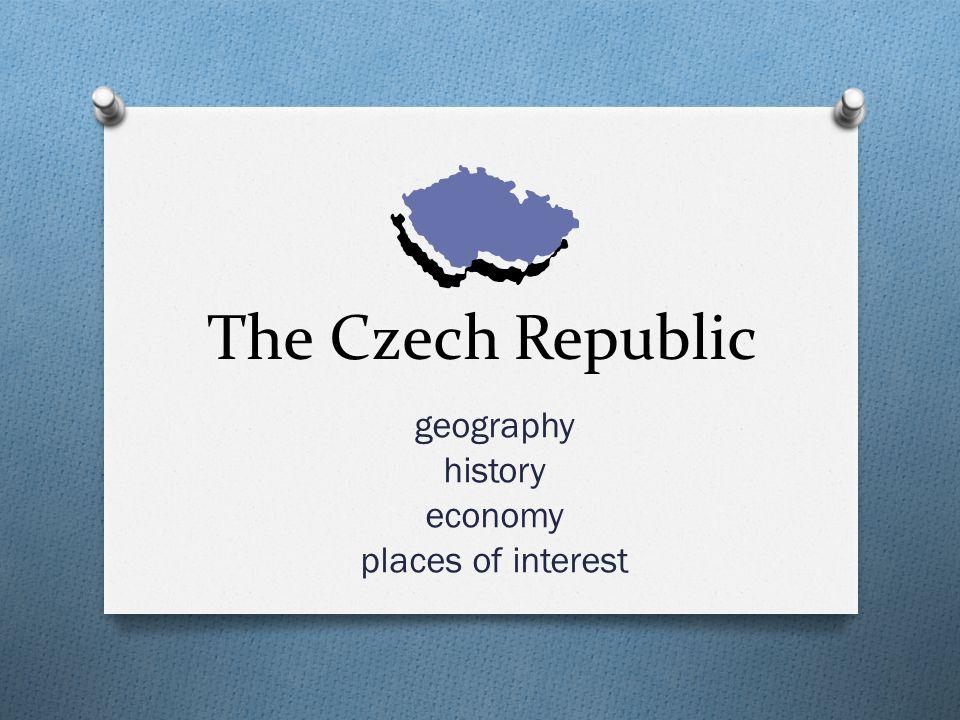 NÁZEV ŠKOLY: Gymnázium Lovosice, Sady pionýrů 600/6 ČÍSLO PROJEKTU: CZ.1.07/1.5.00/34.1073 NÁZEV MATERIÁLU: VY_32_INOVACE_5B_16_The.Czech.Republic TÉMA SADY: Konverzační témata a specifická slovní zásoba z angličtiny ROČNÍK: oktáva/4.A DATUM VZNIKU: březen 2014 AUTOR: Mgr.