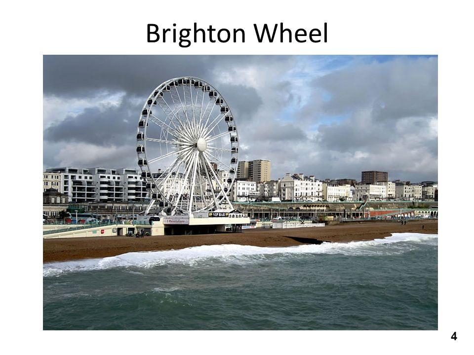 Brighton Wheel 4