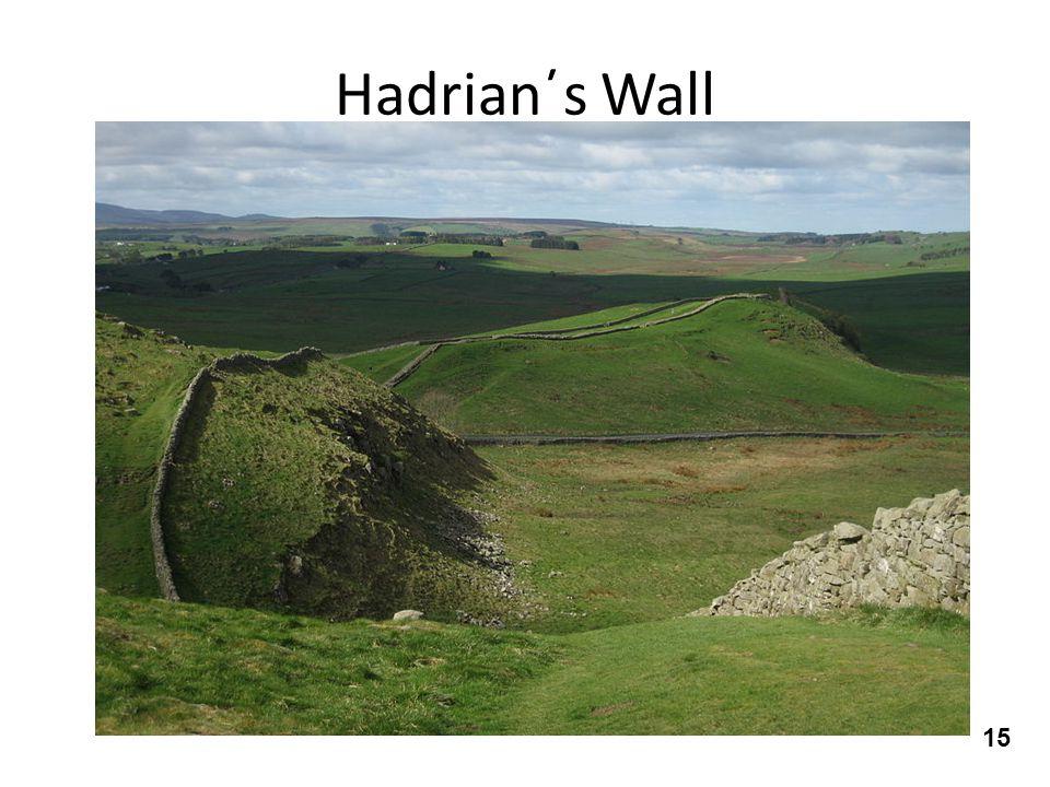 Hadrian΄s Wall 15