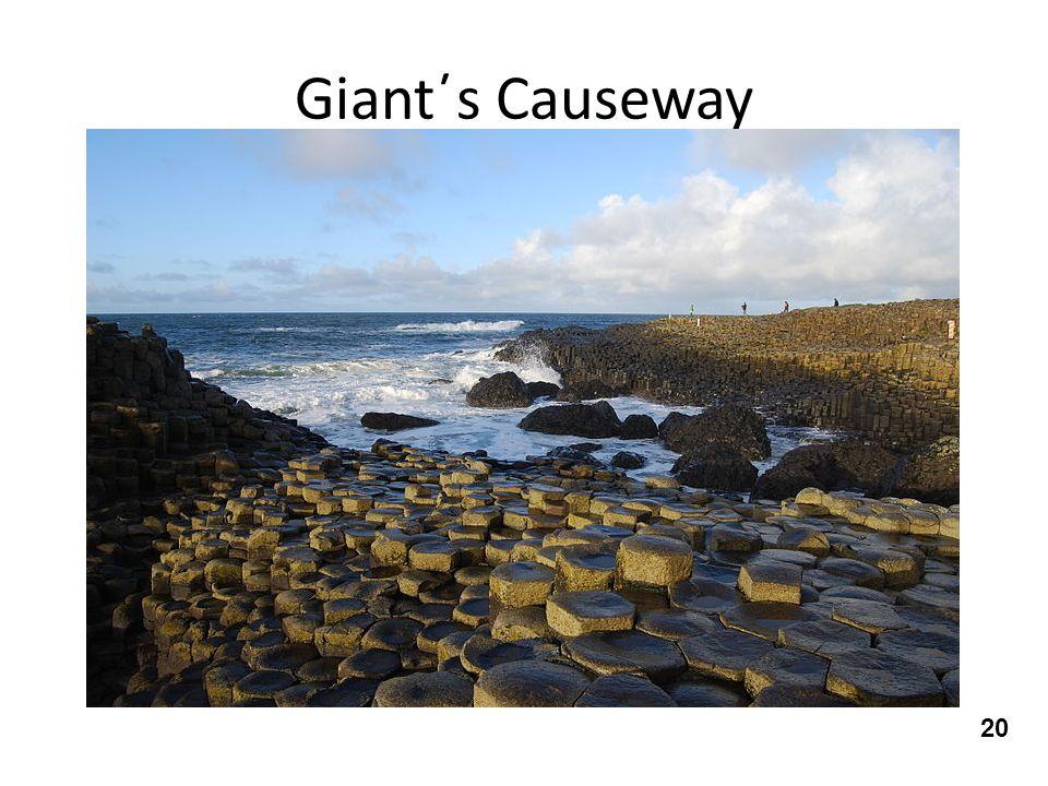 Giant΄s Causeway 20