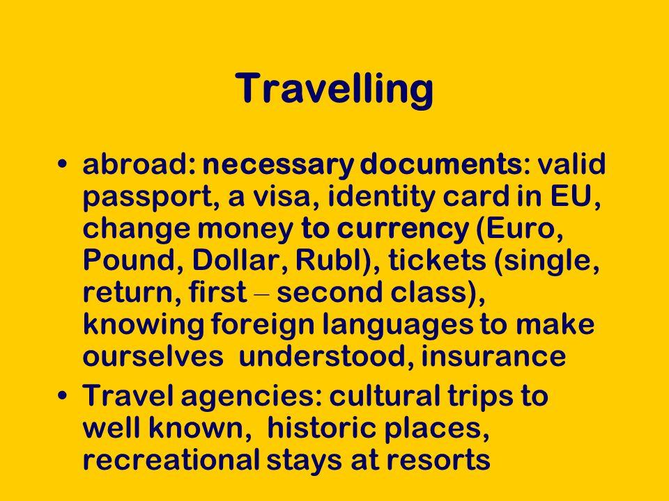 Travelling PECK, E., PECK A. M. Let´s Talk Anew. Plzen: Fraus, 2010. ISBN 978- 80-7238-921-6.