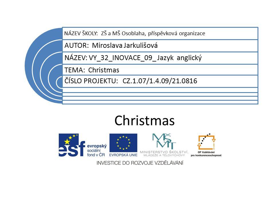 Datum vytvoření projektu leden 2012 Ročník5.