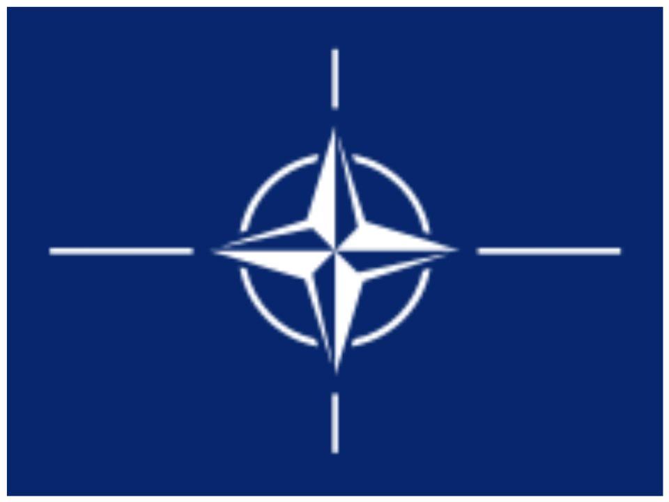 NATO-základní informace  Předchůdce: Bruselský pakt  Vznik: 4.dubna 1949  Sídlo: Brusel,Belgie  Členové: 28 členských zemí  Úřední jazyky : angli