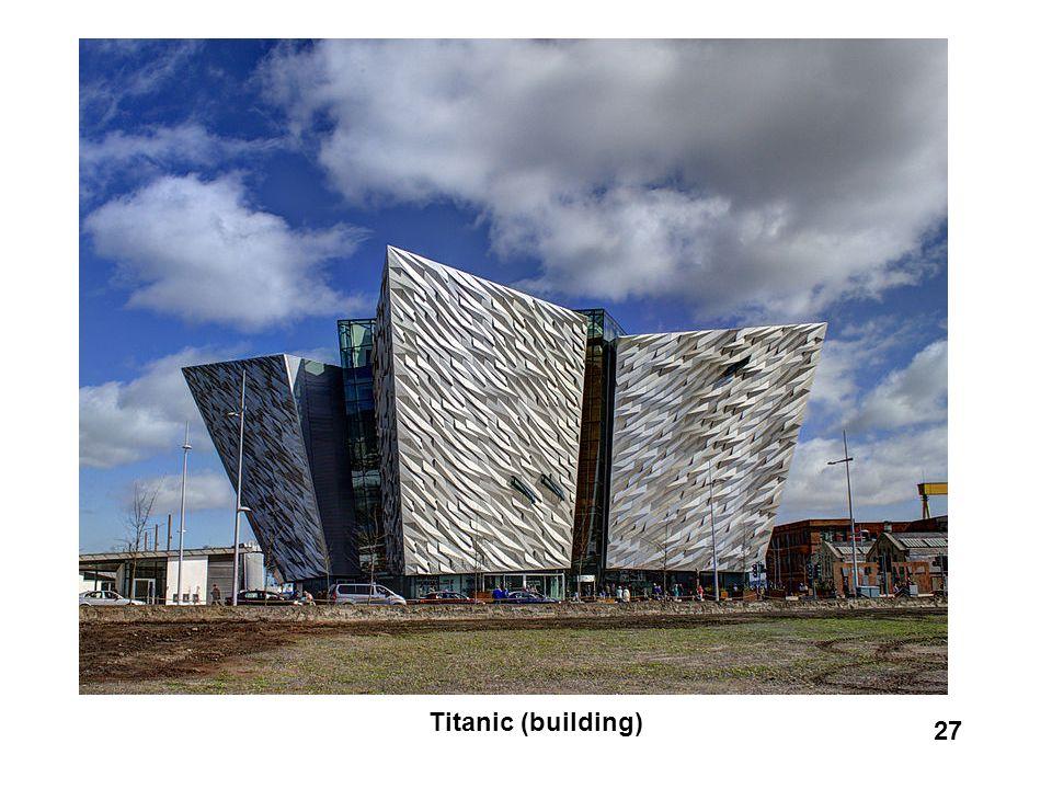 Titanic (building) 27