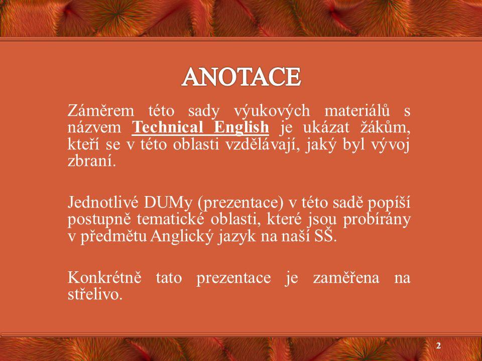 Název SŠ: SŠ-COPt Uherský Brod Autor: Ing.Hana Kubišová, Ph.D.