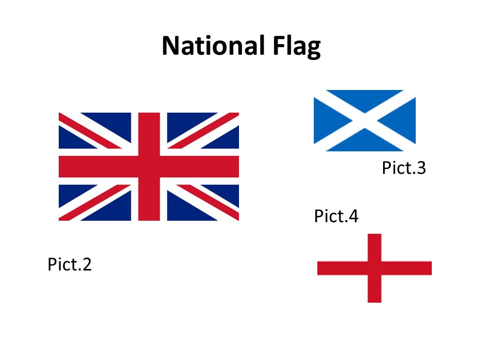 National Flag Pict.3 Pict.4 Pict.2