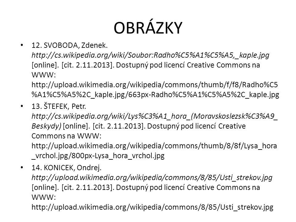 OBRÁZKY 9. HOERNITZ, Bjoern.. http://cs.wikipedia.org/wiki/Jizersk%C3%A1_pades%C3%A1tka [online].