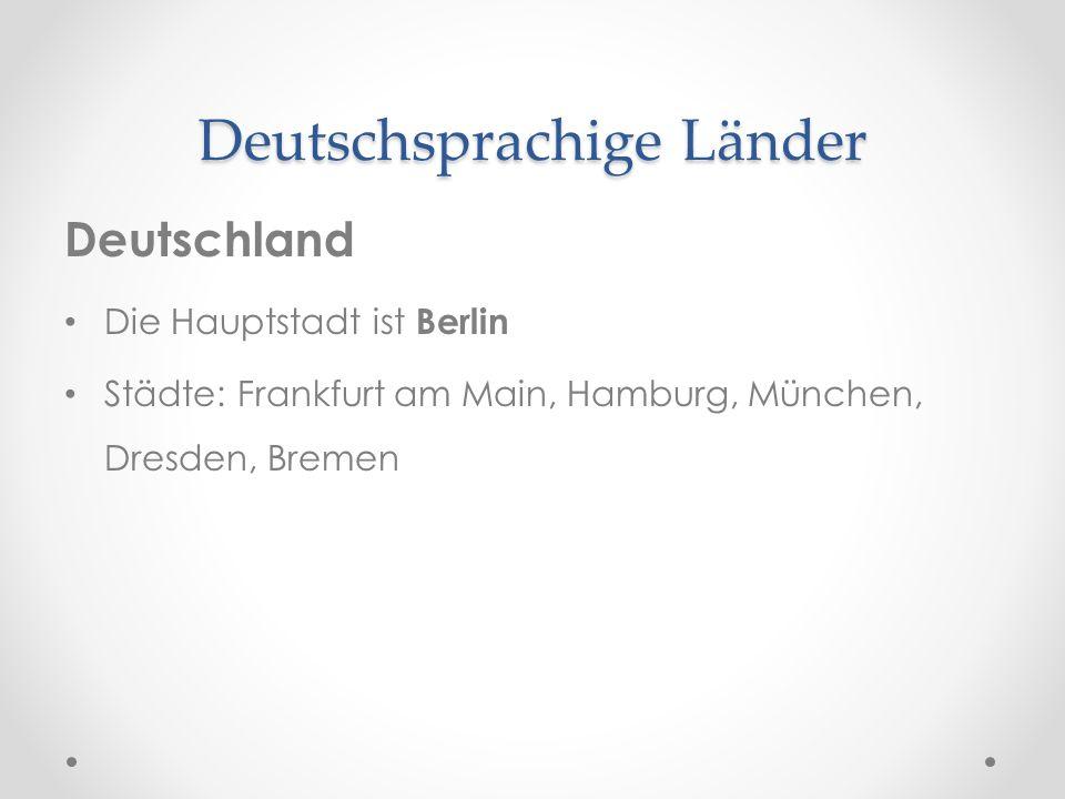 Berlin Der Brandenburger Tor