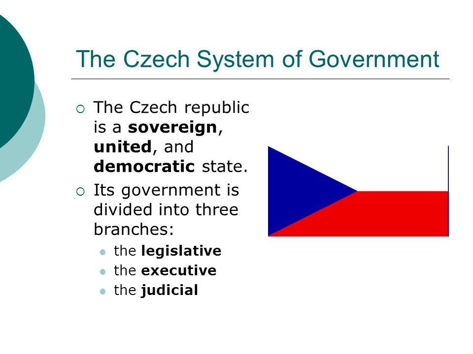 THE LEGISLATIVE What is the legislative power represented by.