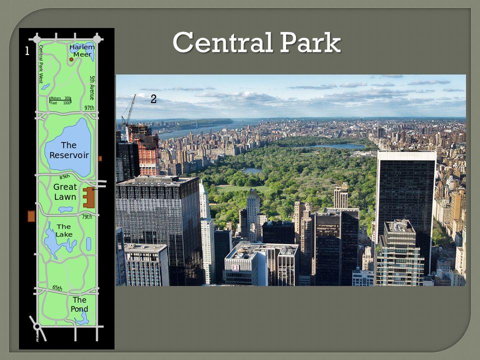 Central Park 1 2