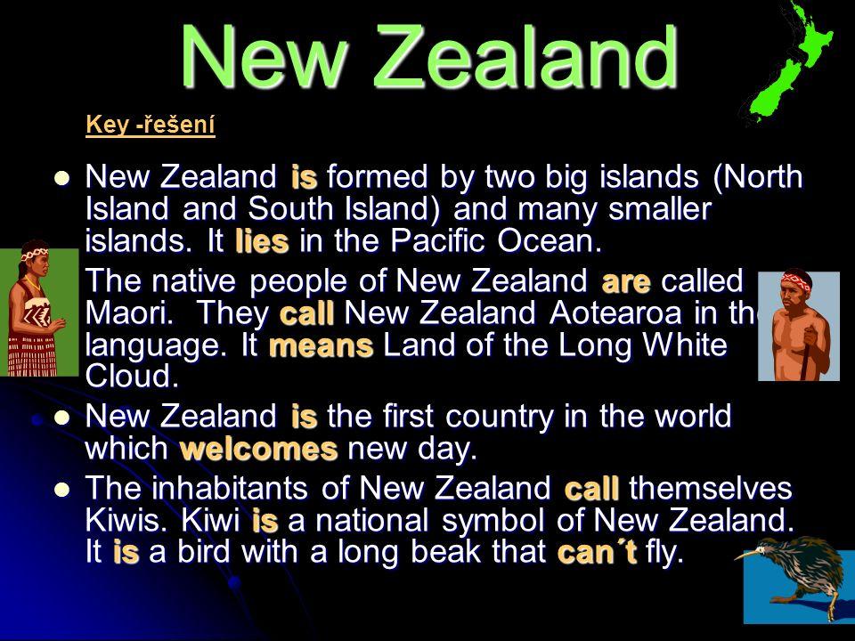 New Zealand capital Zealand Wellington a of New is.