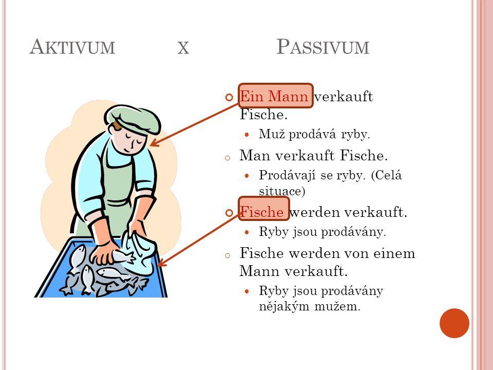 P ASSIV – THEORETISCH I.