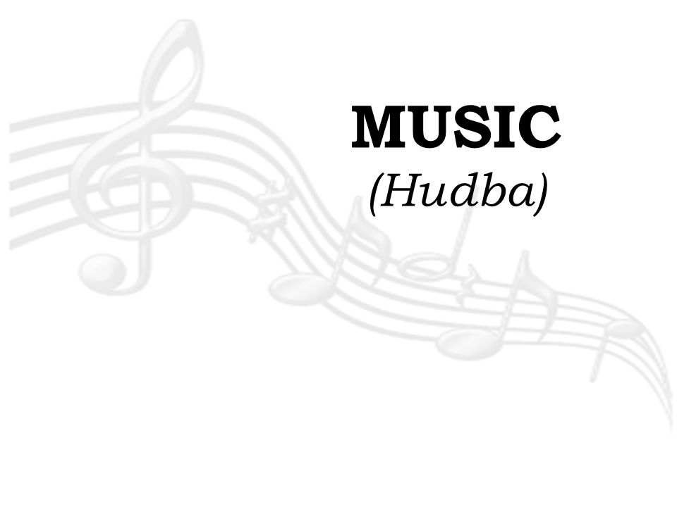 MUSIC (Hudba)