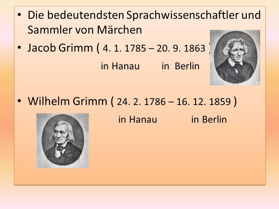 http://www.grimmstories.com/de/grimm_maerchen/die_bremer_stadtmusikante n http://www.grimmstories.com/de/grimm_maerchen/die_bremer_stadtmusikante n http://www.grimmstories.com/de/grimm_maerchen/bruderchen_und_schwesterc hen http://www.grimmstories.com/de/grimm_maerchen/bruderchen_und_schwesterc hen http://www.grimmstories.com/de/grimm_maerchen/tischchen_deck_dich_goldes el_und_knuppel_aus_dem_sack http://www.grimmstories.com/de/grimm_maerchen/tischchen_deck_dich_goldes el_und_knuppel_aus_dem_sack http://www.grimmstories.com/de/grimm_maerchen/koenig_drosselbart http://www.grimmstories.com/de/grimm_maerchen/sneewittchen_schneewittch en http://www.grimmstories.com/de/grimm_maerchen/sneewittchen_schneewittch en http://www.grimmstories.com/de/grimm_maerchen/dornroschen http://upload.wikimedia.org/wikipedia/commons/5/56/Die_Gartenlaube_%28185 8%29_b_560.jpg http://upload.wikimedia.org/wikipedia/commons/5/56/Die_Gartenlaube_%28185 8%29_b_560.jpg http://cs.wikipedia.org/wiki/Soubor:Die_Gartenlaube_(1858)_b_561.jpg