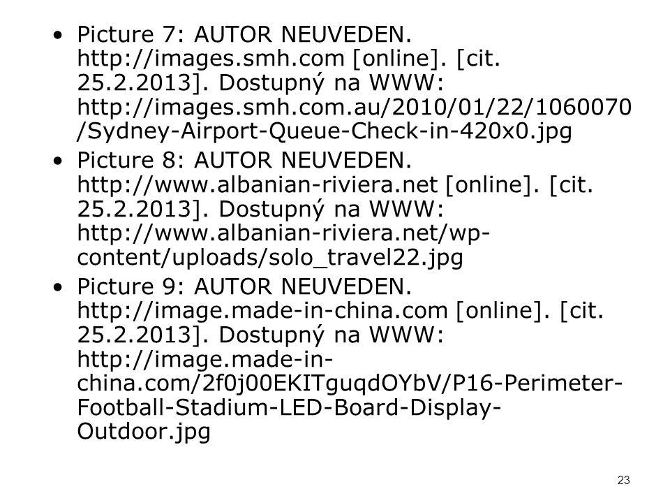 Picture 10: AUTOR NEUVEDEN.http://turoboz.ru [online].