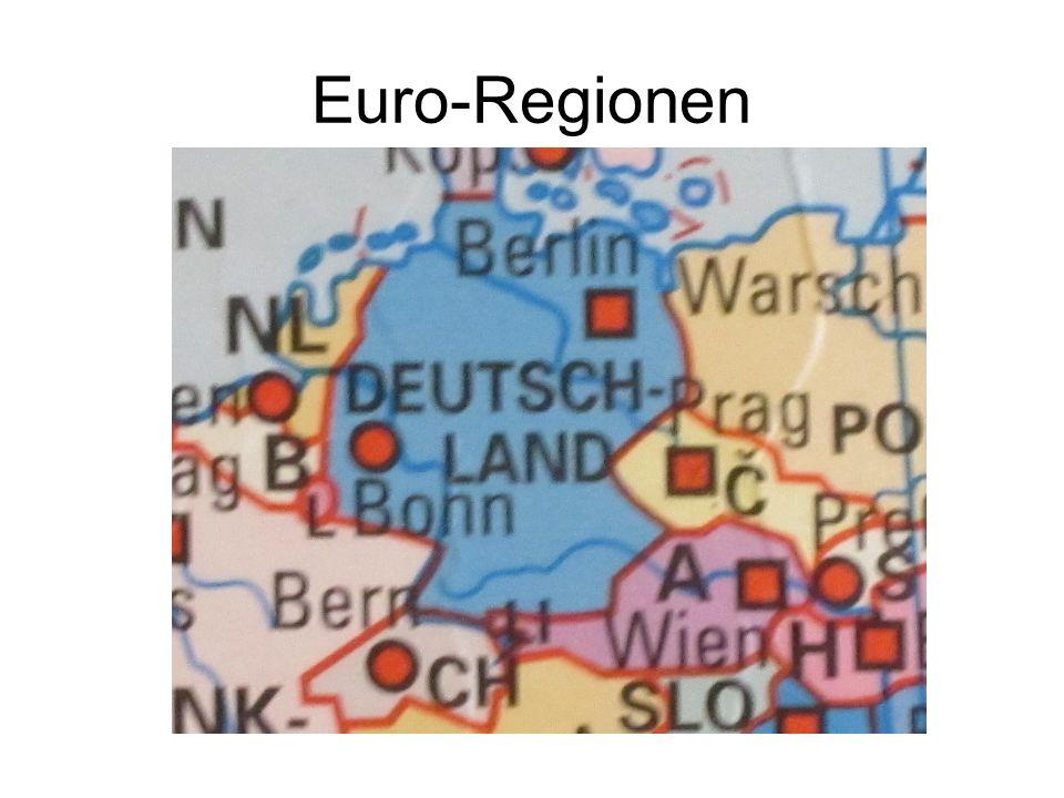 Euro-Regionen