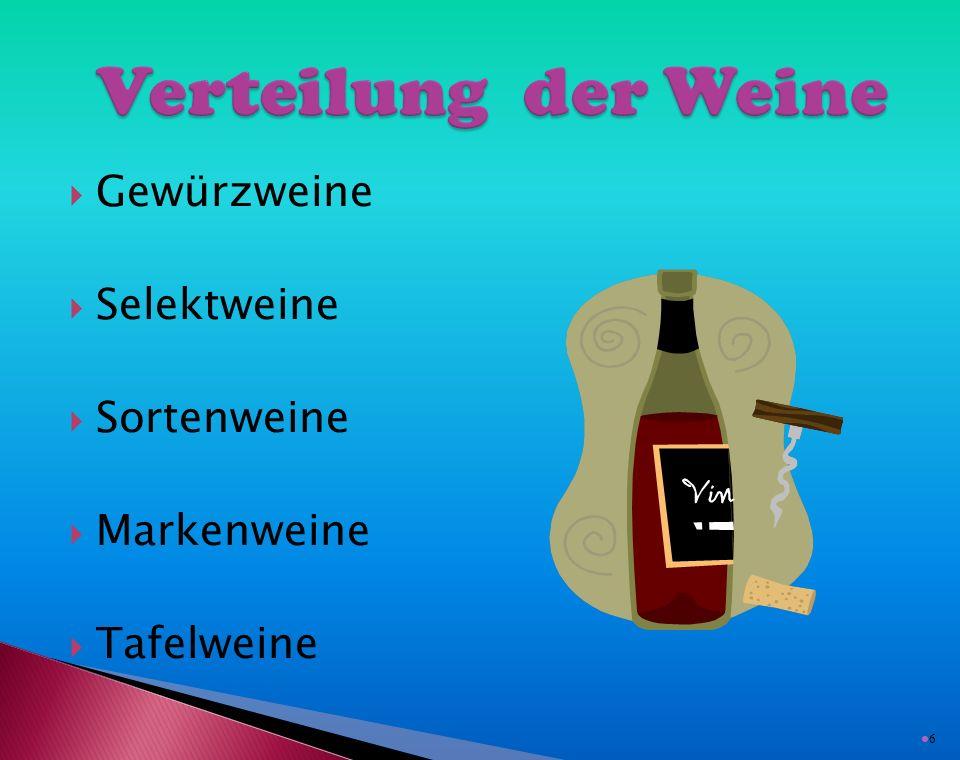  Naturalweine  Schaumweine  Dessertweine  Likörweine 5