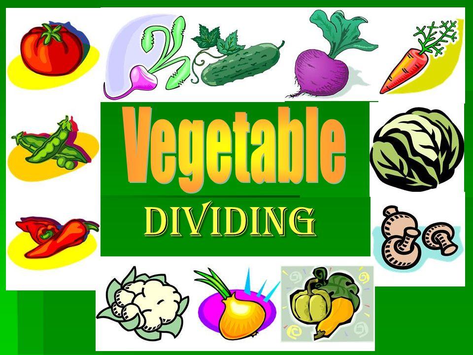 Dividing Dividing