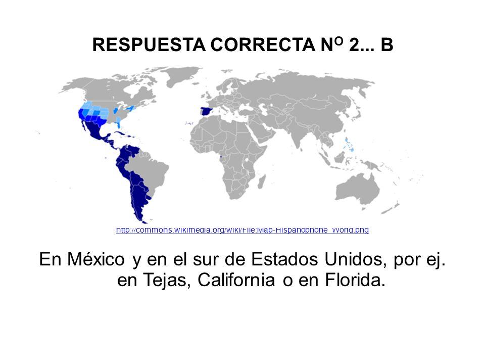 3.¿EN QUÉ PAÍSES DE ÁFRICA Y DE ASIA. A.En Filipinas y en Guinea Ecuatorial.