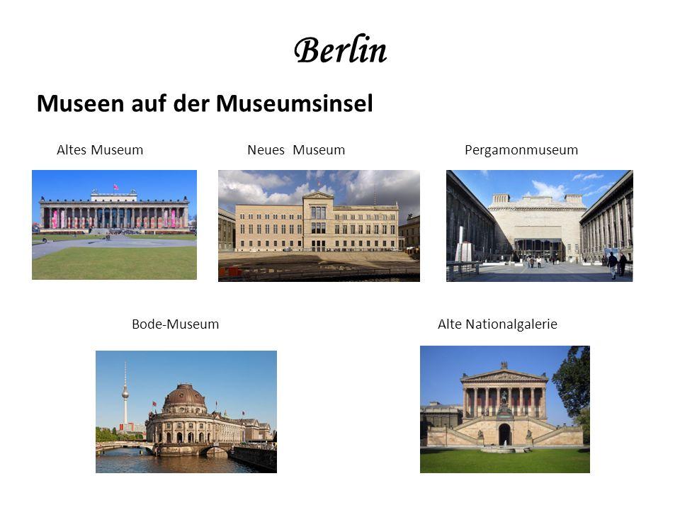 Berlin Odpovězte na otázky 1.Wie viel Einwohner hat Berlin.