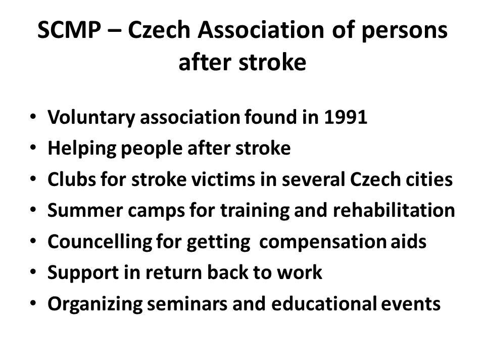 Summer camps for rehabilitation and conditioning Directors: Gita Prokopenko and Drahuše Kolací