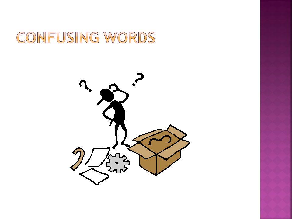  CONTINUOUS / CONTINUAL  CONTINUOUS – existing or happening without stopping (flow, line, speech, process) NEPŘETRŽITÝ, SOUVISLÝ  CONTINUAL – repeating many times (question, problem, pain, fear) USTAVIČNÝ, VYTRVALÝ, NEUSTÁLÝ