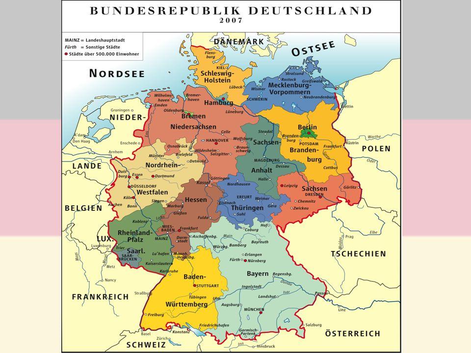 Bundesrepublik Deutschland Brandenburger Tor
