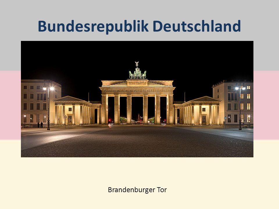 Bundesrepublik Deutschland Neuschwanstein
