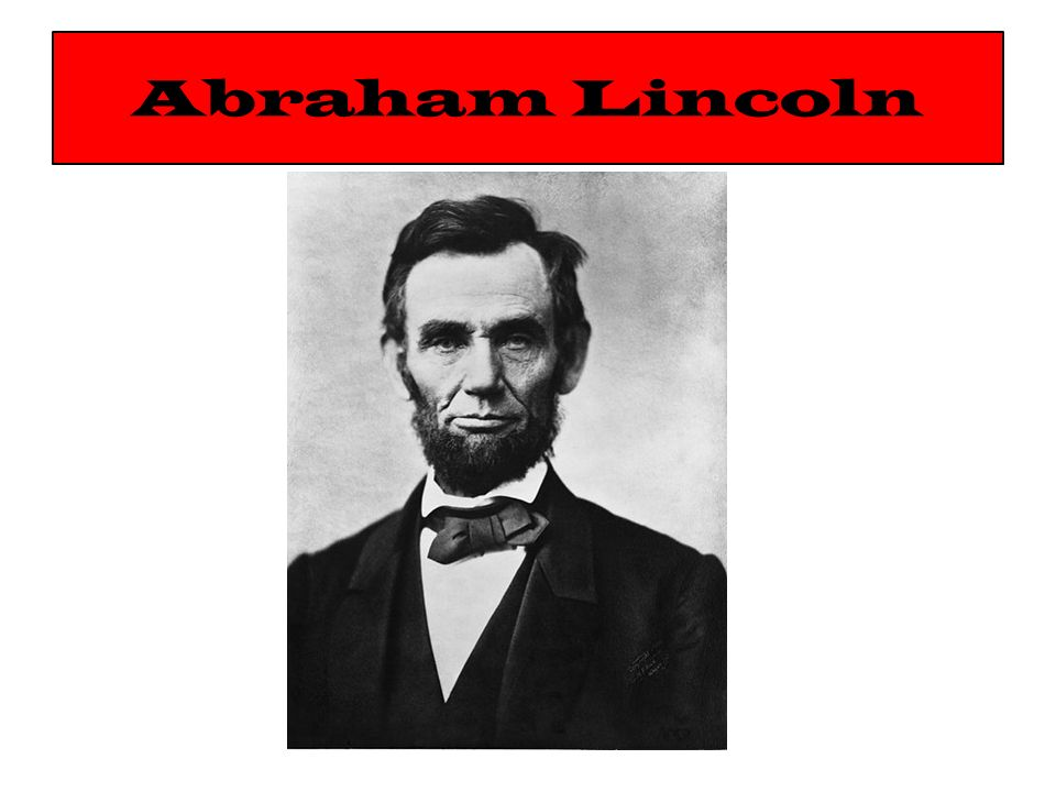 Complete the right names and dates to the text: A.Lincoln1860 Union - victoryGettysburg The Confederate States1861 Appomattox1865 John Brownexecuted for revolt The Emancipation Proclamation 1863