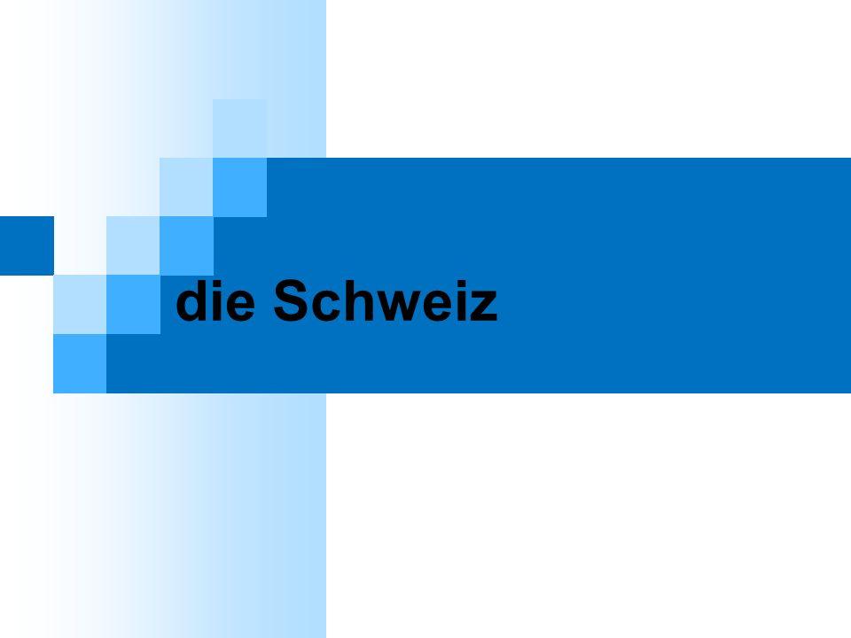 Wie sieht die schweizerische Flagge aus?